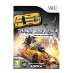 Transformers - Dark of the Moon - Wii