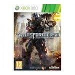 Transformers - Dark of the Moon - Xbox 360