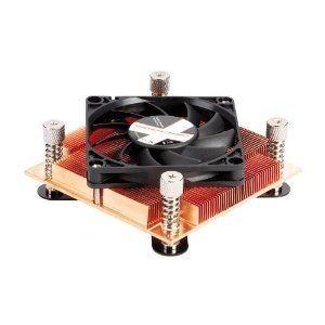 Xilence Server CPU Cooler 1U Active