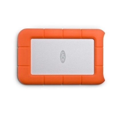 LaCie Rugged Mini 1To