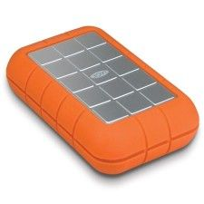 LaCie Rugged Triple USB 3.0 1To