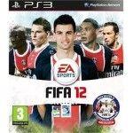 Fifa 12 Edition PSG - Playstation 3