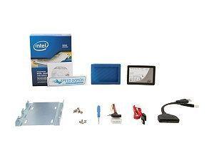 Intel 300Go 320 Series (SSDSA2CW300G3B5)