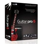 Guitar Pro 6 - PC