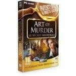 Art of Murder : Mortels Secrets - PC