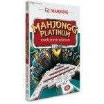 Mahjongg Platinum Evolution Edition - PC