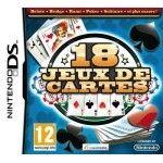 18 Jeux de Cartes - Nintendo DS