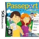 Passeport - du CM2 à la 6e - DS