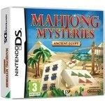 Mahjong Mysteries - DS