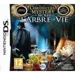 Chronicles of Mystery : Le Secret de l'Arbre de Vie - Nintendo DS