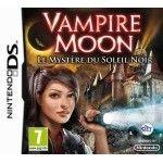 Vampire Moon : Le Mystère du Soleil Noir - DS