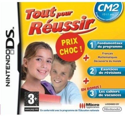 Tout Pour Réussir CM2 - DS