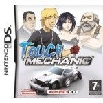 Touch Mechanic - Nintendo DS