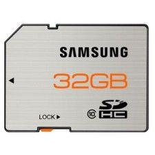 Samsung SDHC Essential 32Go Class 10