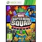Marvel Super Hero Squad : Le Gant de l'Infini - Xbox 360