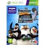 Les Pingouins de Madagascar: Le Docteur Blowhole est de Retour - Kinect - Xbox 360