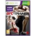 UFC Personal Trainer : The Ultimate Fitness System - Kinect - Xbox 360