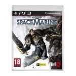 Warhammer 40.000 : Space Marine - Playstation 3