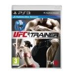 UFC Personal Trainer : The Ultimate Fitness System - PS Move - Playstation 3
