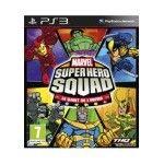 Marvel Super Hero Squad : Le Gant de l'Infini - Playstation 3