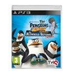 Les Pingouins de Madagascar : Le Docteur Blowhole est de Retour - Playstation 3