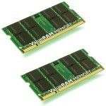 Kingston So-Dimm PC6400 4Go Apple (2x2Go)