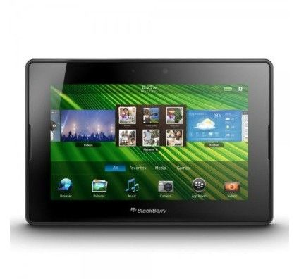 BlackBerry PlayBook 64Go Wi-Fi