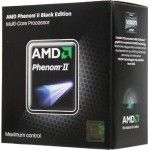 AMD Phenom II X4 960T Black Edition (3000 Mhz - sAM3)