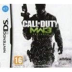 Call of Duty : Modern Warfare 3 - DS