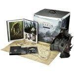 The Elder Scrolls V : Skyrim - Edition Collector PC