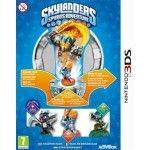 Skylanders : Spyro's Adventure (Starter pack) - 3DS