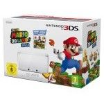 Nintendo 3DS (Blanc arctique) + Super Mario 3D Land