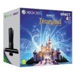 Microsoft Xbox 360 4Go + Kinect + Disneyland Adventures
