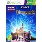 Disneyland Adventures - Kinect - Xbox360