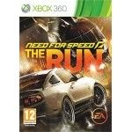 Need for Speed : The Run - Edition Limitée - Xbox 360