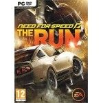 Need for Speed : The Run - Edition Limitée - PC