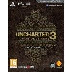 Uncharted 3 : L'illusion de Drake - Edition Spéciale - PS3