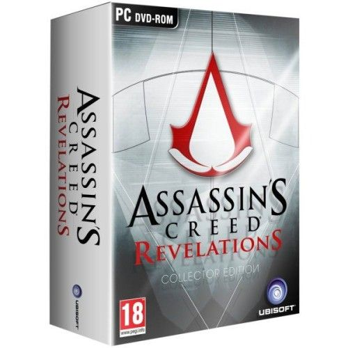 Assassin's Creed : Revelations - Edition Collector - PC