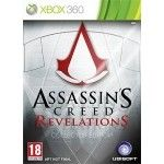 Assassin's Creed : Revelations - Edition Collector - Xbox 360