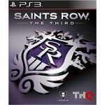Saints Row : The Third - PS3