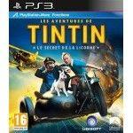 Les Aventures de Tintin : Le Secret de la Licorne - PS3