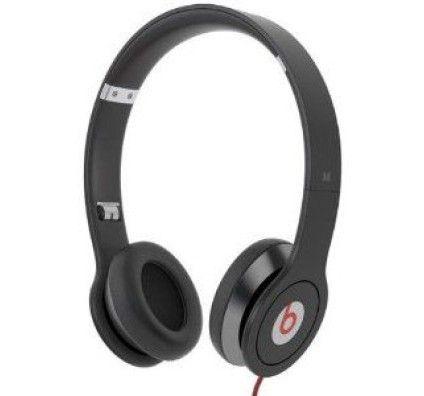 Beats by Dr Dre Solo HD (Black)