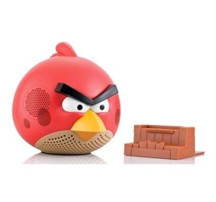 Gear4 Angry Birds (Red Bird)