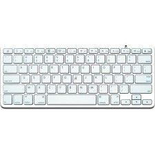 Halterrego Clavier Bluetooth H.Write (Blanc) Mac/iPad/iPhone