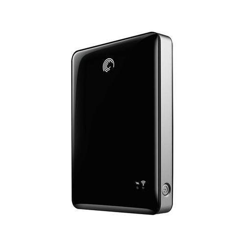 Seagate GoFlex Satellite 500Go (Black)