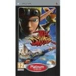 Jak and Daxter : Lost frontier - PSP