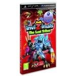 Invizimals : The Lost Tribes - PSP