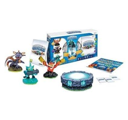 Skylanders : Spyro's Adventure - Starter Pack - Wii