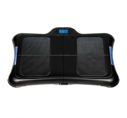 Snakebyte Wii Premium Fitness Board (Noir)