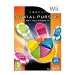 Trivial Pursuit - Bet you know it - Wii